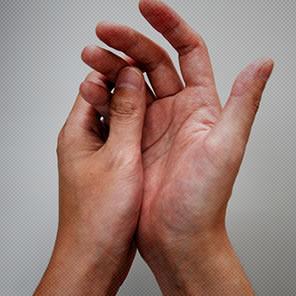 小指 しびれ 梗塞 左手 脳